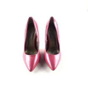 Forever Women's Pink Pumps